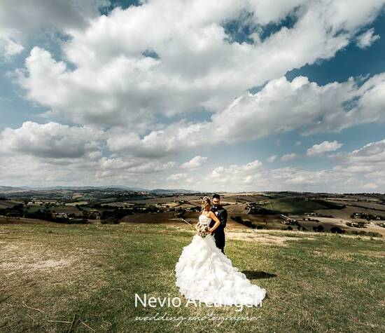 Nevio Arcangeli Fotografie