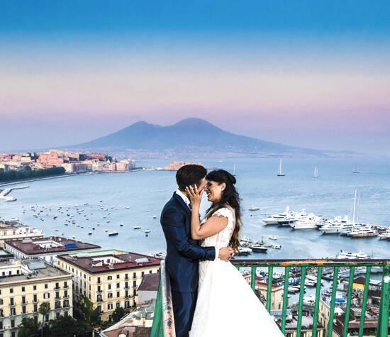 Napoli , Posillipo
