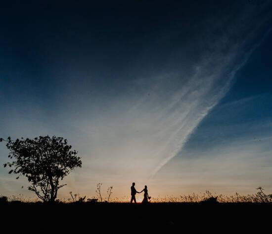 Anna E Mario - Matera - Avellino - Infinity Studio Fotografico - Sunset love