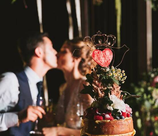 Tree Events Wedding Party Planner