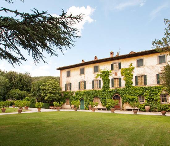 Villa Passerini