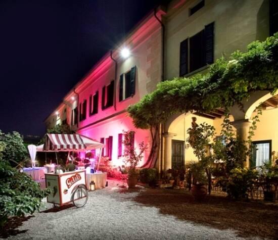 Villa Corti