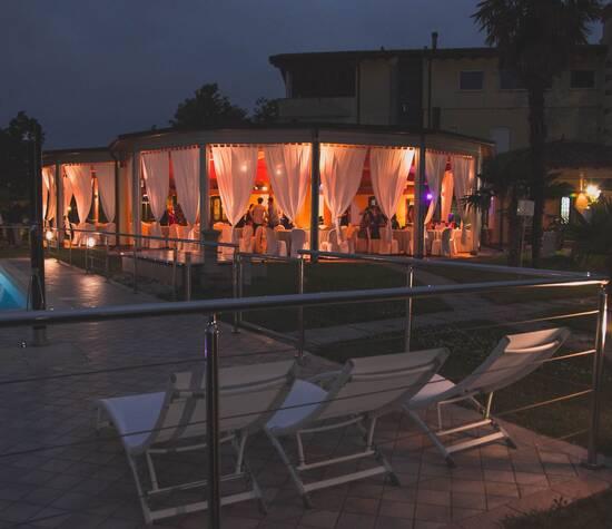 Ristorante Villa Riviera Pradamano