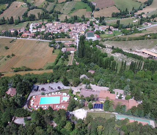 panoramica location
