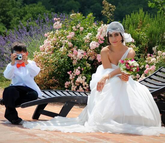 Wedding House Sogna & Sorridi Wedding Event Planner
