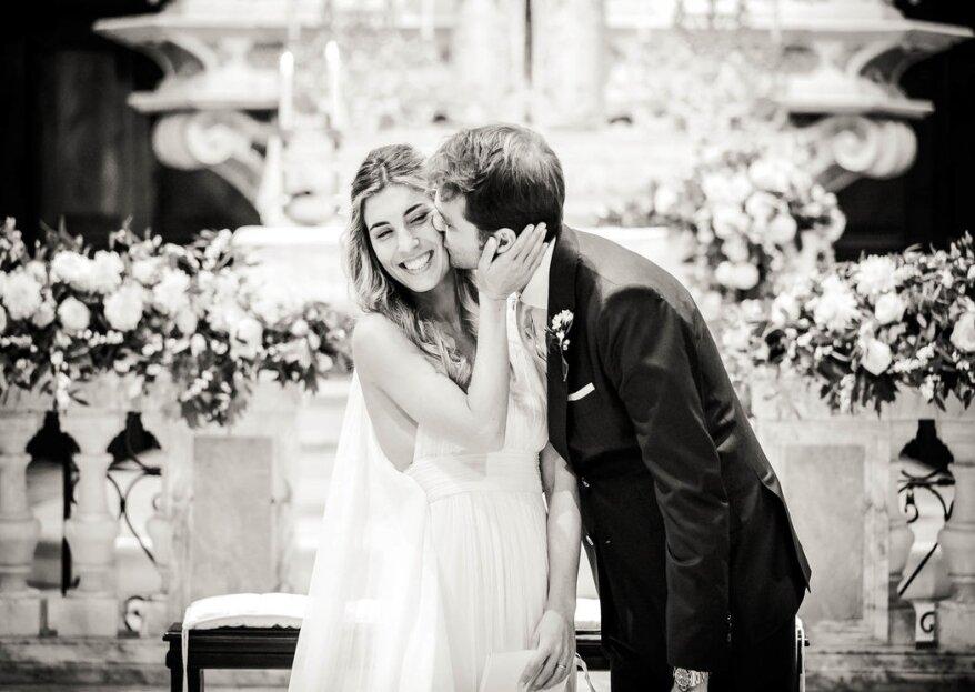 Michele Dell'Utri Studio: racconti fotografici d'autore per le vostre nozze!