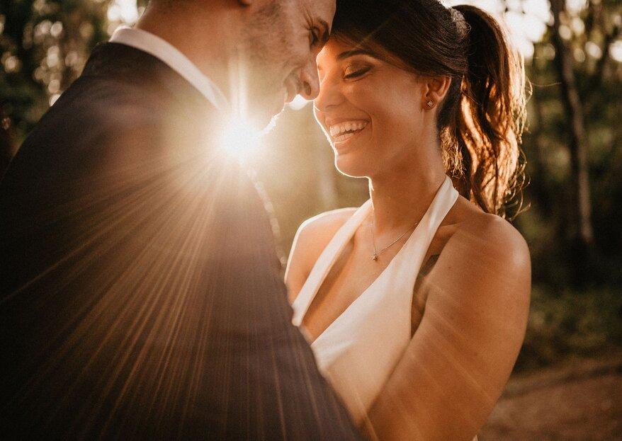 Animazione per il tuo matrimonio: la parola agli esperti