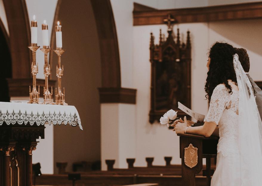 Letture matrimonio: ecco le piú belle e significative