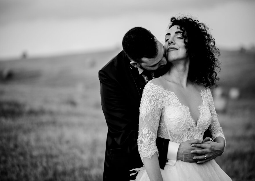 Valerio Pantani: uno dei migliori fotografi per le tue nozze