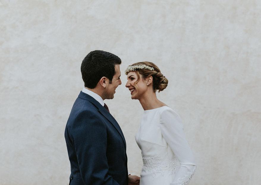 Frasi auguri matrimonio: cosa scrivere sul biglietto per gli sposi?