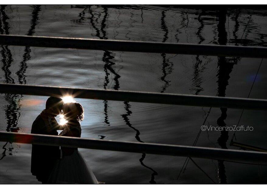 Vincenzo Zaffuto Lillo Foto, sfumature e luci al centro del tuo matrimonio...