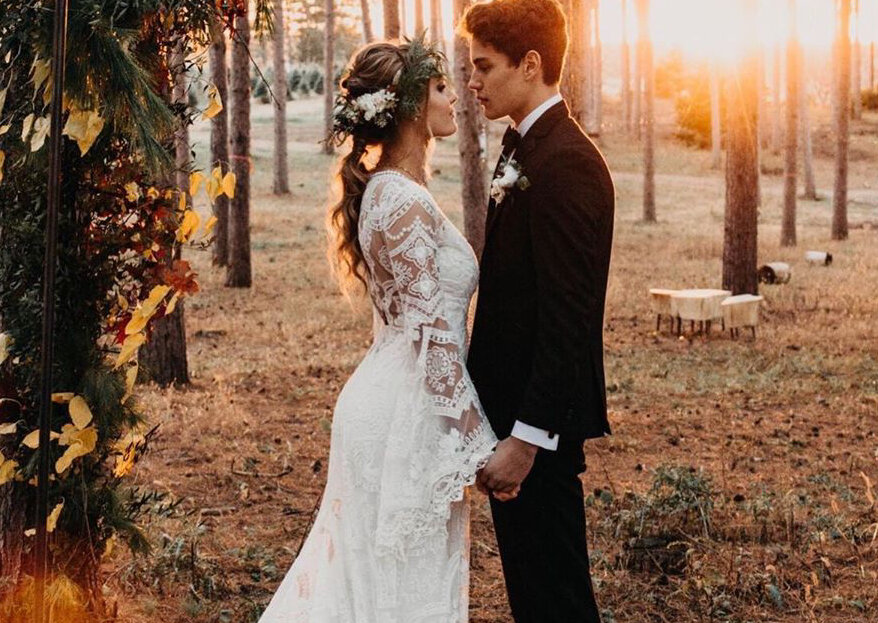 Sposarsi in autunno: 10 ottime ragioni che sapranno convincerti