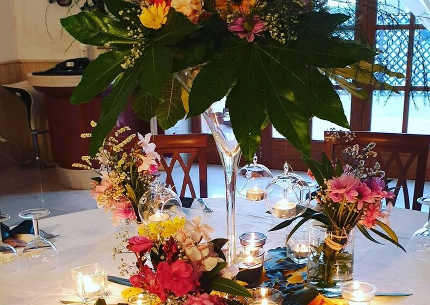 Italian Weddinglamour: la spalla su cui contare per un matrimonio da raccontare...