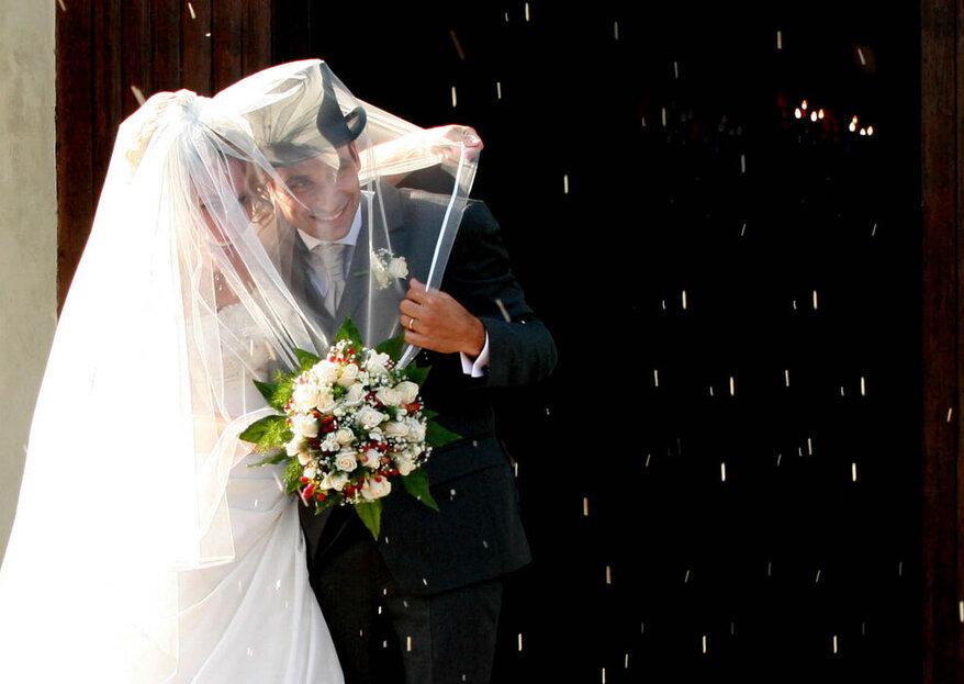 Come organizzare un matrimonio passo dopo passo: il conto alla rovescia da 12 mesi prima...