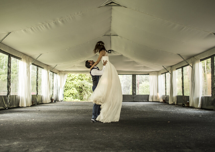 Gli 8 dettagli dell'ultima ora per evitare imprevisti il giorno del tuo matrimonio!