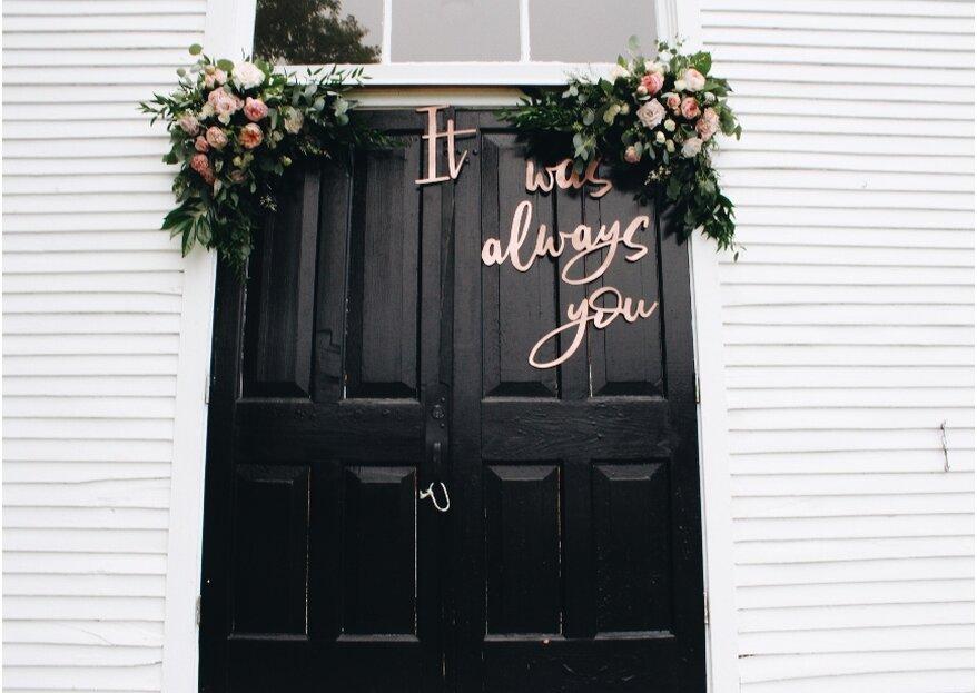 Frasi sul matrimonio: lasciatevi ispirare dalle frasi più celebri per il vostro giorno più bello