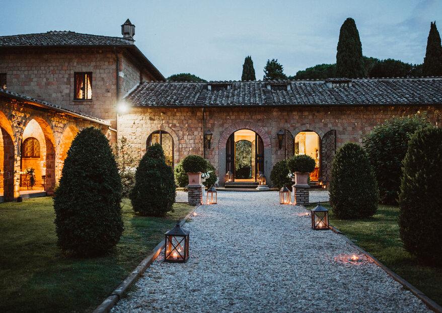Villa Livia: la location più bella dell'Appia Antica