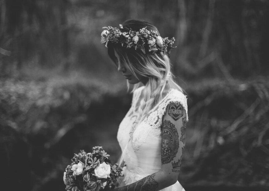 5 Consigli per le spose durante la cerimonia