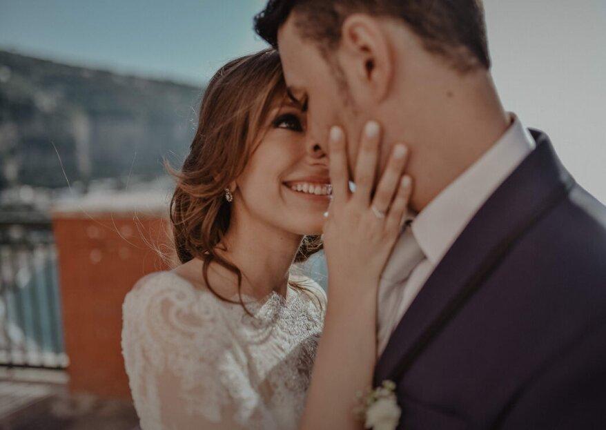 VINCENZO MONTUORI PHOTOWRITER vi emozionerà con scatti poetici e vividi delle vostre nozze!