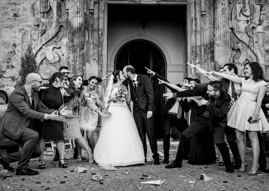 Lista degli invitati al matrimonio: ecco come farla!