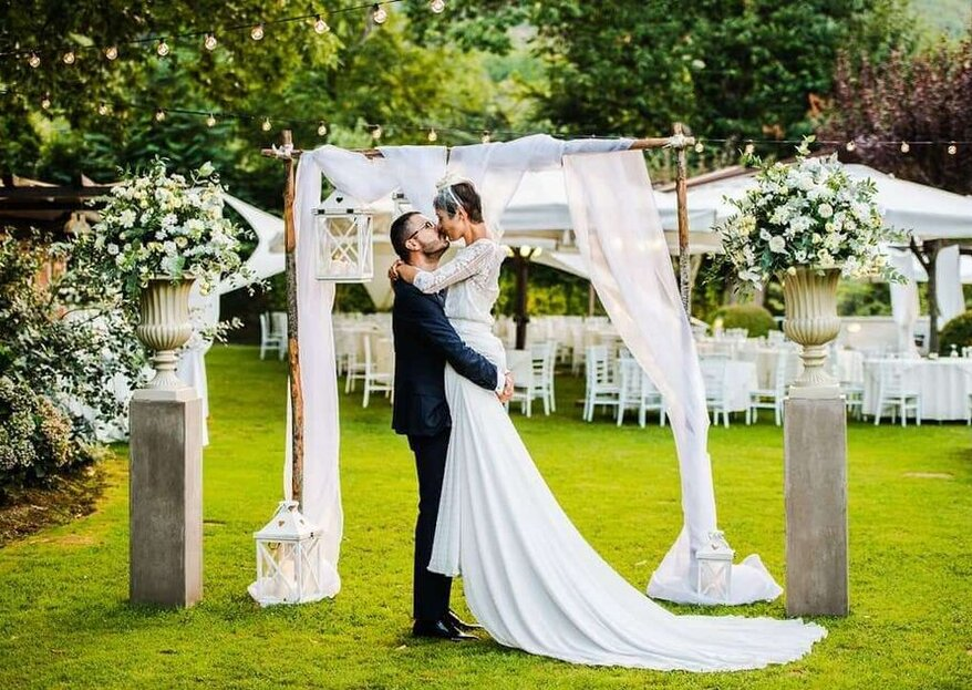 Vincenzo Alfano Wedding Planner, matrimoni meravigliosi su misura!