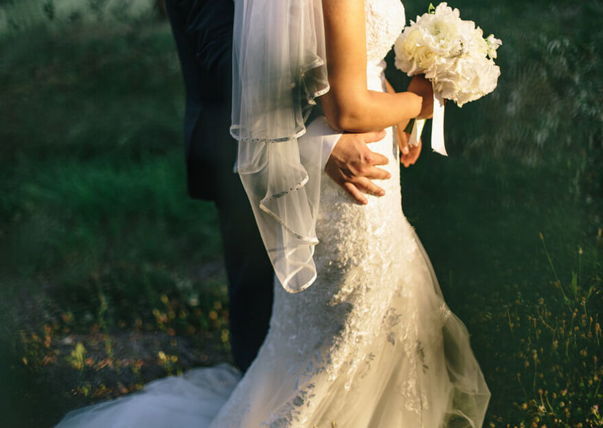 Dalle partecipazioni alla luna di miele, ecco il piano perfetto per le tue nozze...