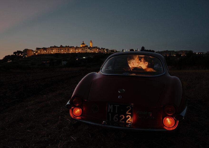 Cromatica Italian Wedding Photographer, tutti i colori del giorno perfetto in uno scatto!
