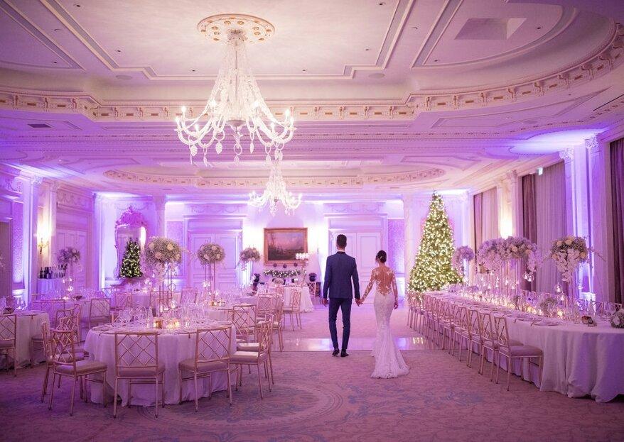 Dab Wedding: quel tocco di charme per l'organizzazione delle tue nozze!