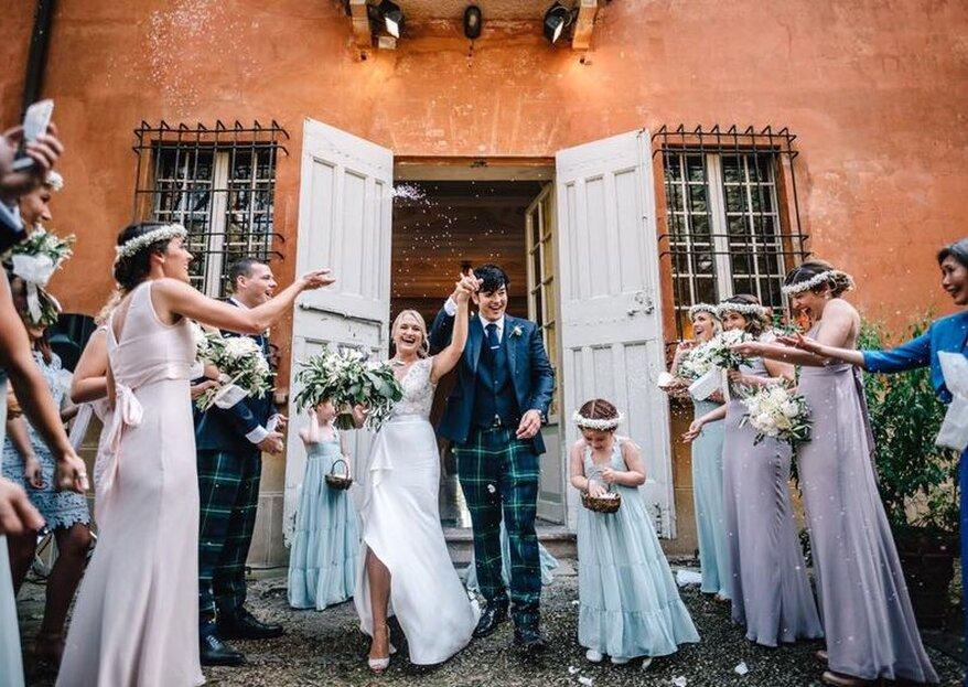 Cosa devi sapere per migliorare la decorazione del giorno delle nozze...