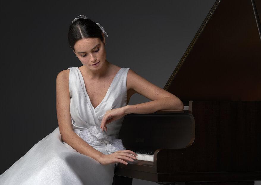 Chiara Vitale Atelier Kore - abiti sposa e cerimonia per vivere una giornata speciale nel vostro abito da favola!