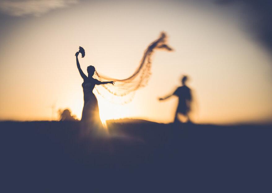 Come sapere se indossare (o no) il velo da sposa: 4 consigli per fare la scelta giusta