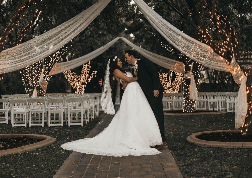 Bonus matrimonio 2021: sì al ristoro per le imprese, no alle detrazioni per gli sposi