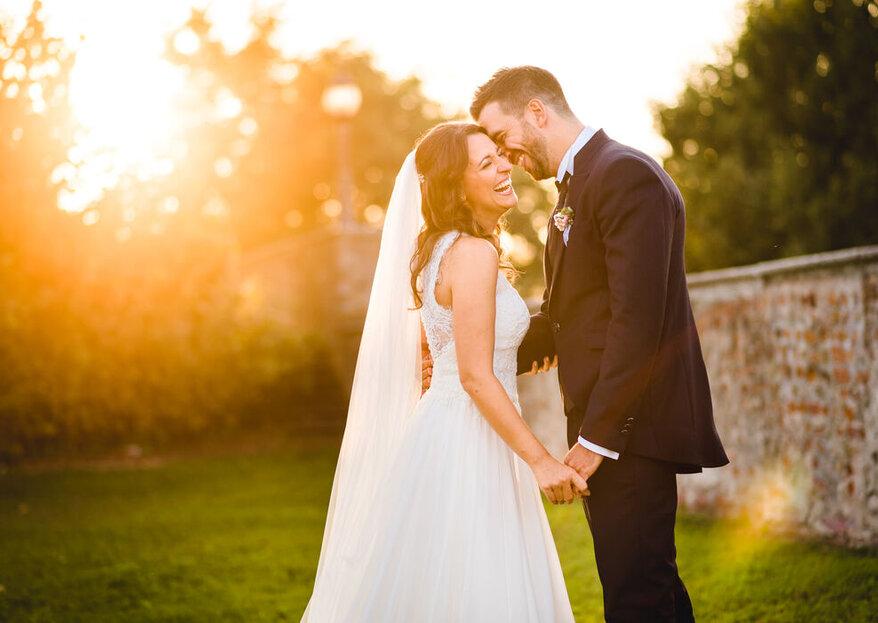 Riccardo Bonetti Photography riprenderà ogni istante ed ogni singolo invitato alle vostre nozze, per un racconto della giornata completo ed emozionante!