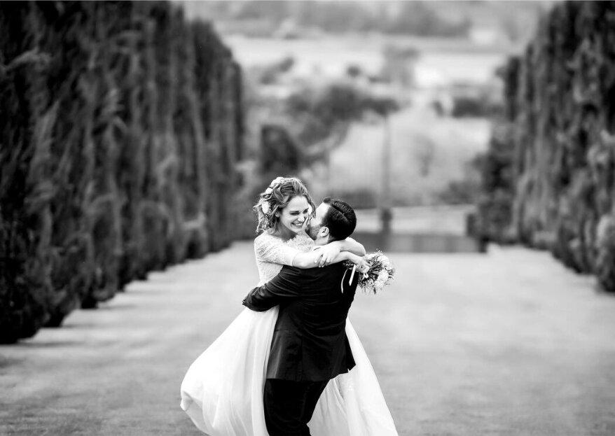 Vincent Criscuolo la fotografia d'Autore che racconta la tua storia d'amore