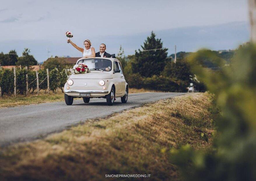 L'iter burocratico per gli italiani residenti all'estero: come fare a sposarsi in Italia?