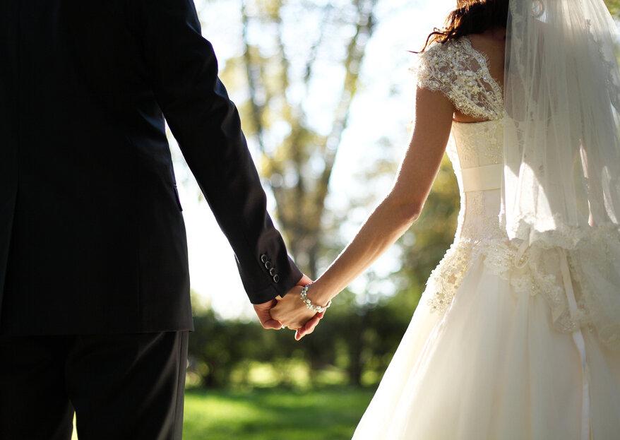 Ecco 10 curiosità sul matrimonio che sicuramente non conoscete