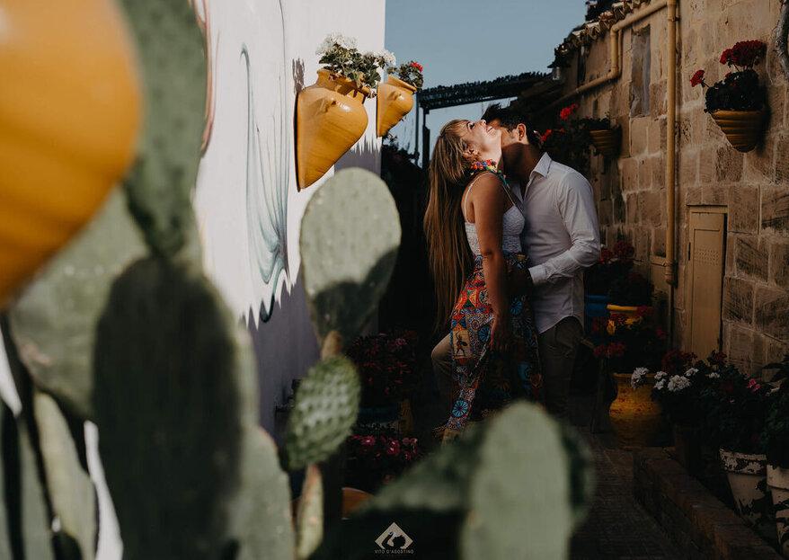 Vito D'Agostino, il regista che avete sempre sognato per le vostre nozze...