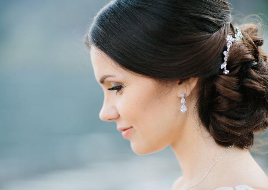 La beauty routine pre matrimonio: consigli per arrivare radiosa al grande giorno!