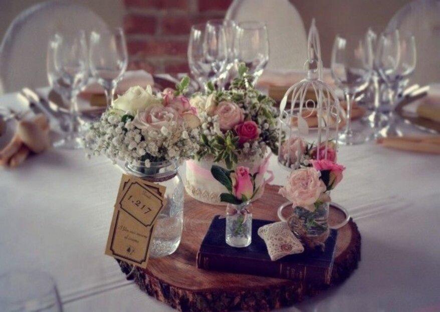 Realizza il sogno di un matrimonio vintage con questi fornitori