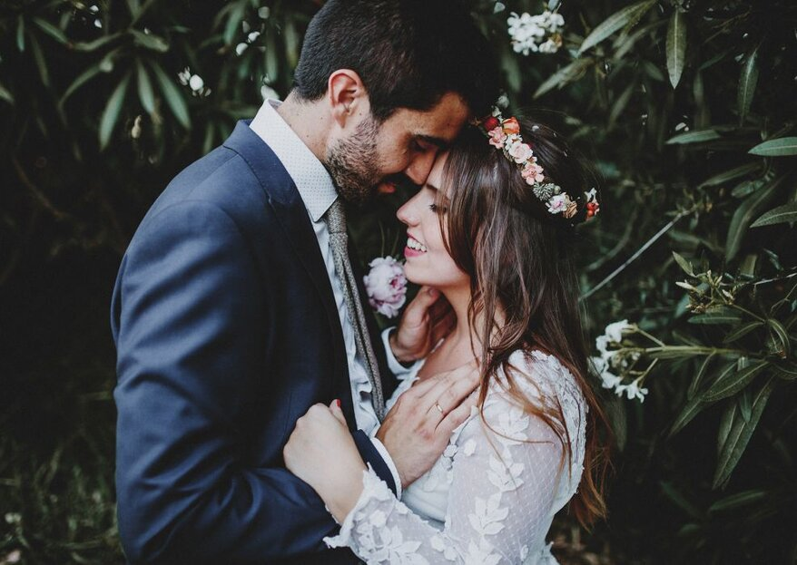 Il primo ballo degli sposi: come scegliere la canzone