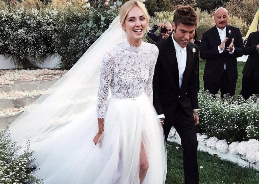 I 7 abiti da sposa più costosi della storia