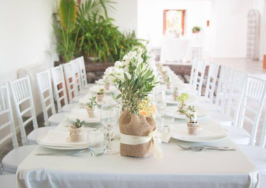 Un ricordo che porterete per sempre con voi, gli attimi nella location delle vostre nozze!