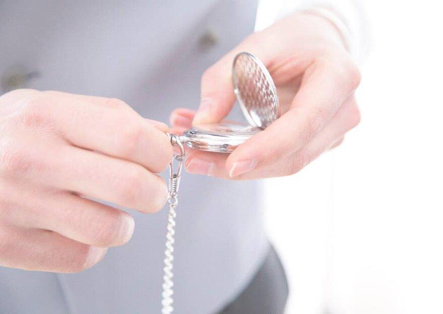 Quanto può arrivare in ritardo la sposa la mattina del grande giorno? I consigli degli esperti
