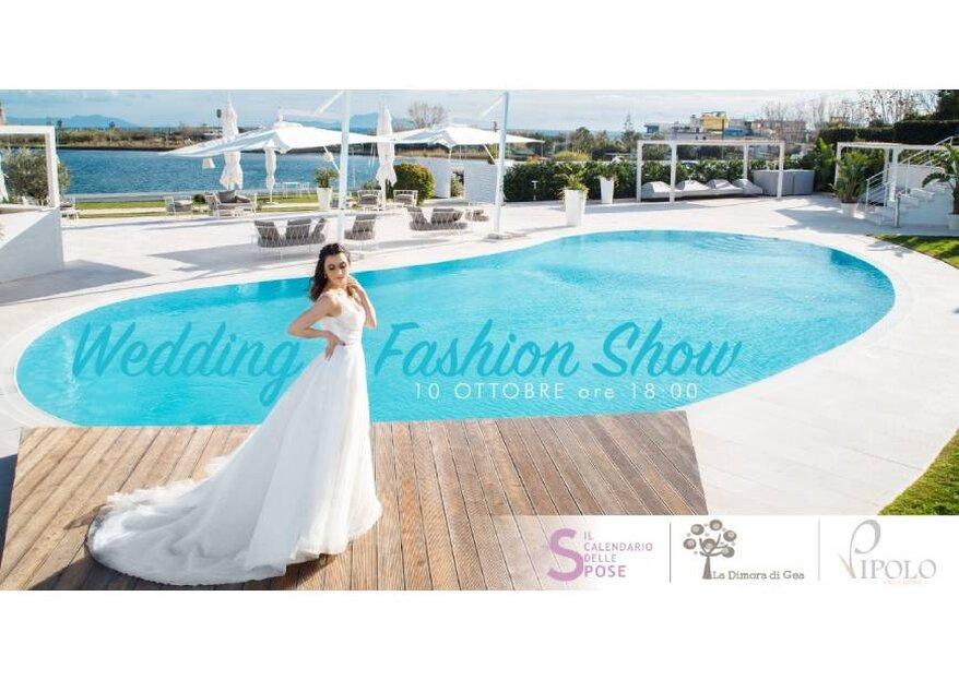 Il Calendario delle Spose 2021 – Fashion Wedding Show III