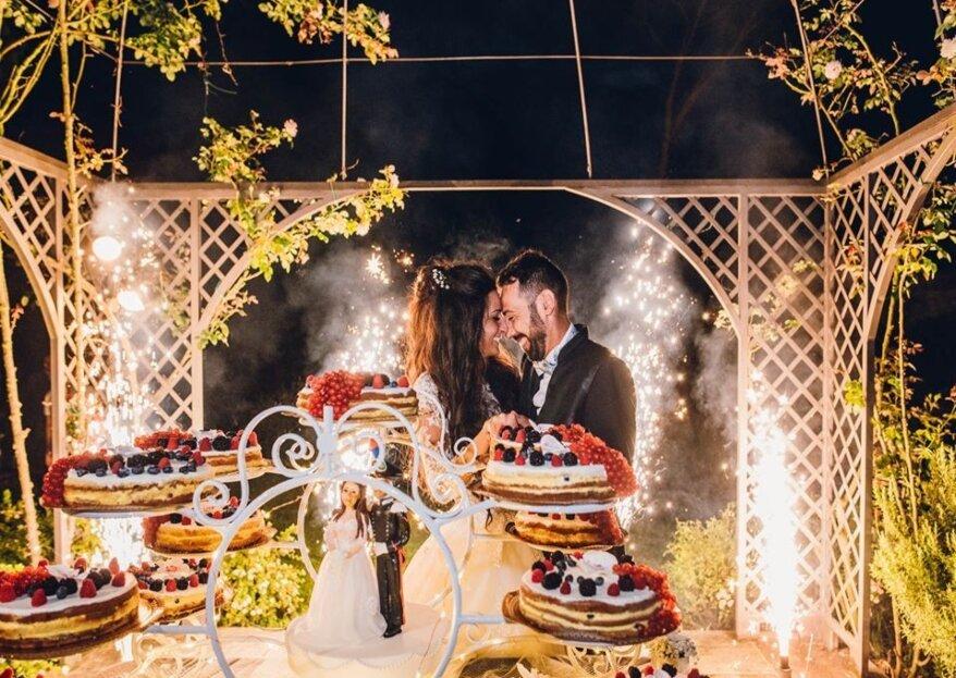 Giorgia Galli Wedding & Event Planner il tocco mancante per la perfetta organizzazione del vostro matrimonio
