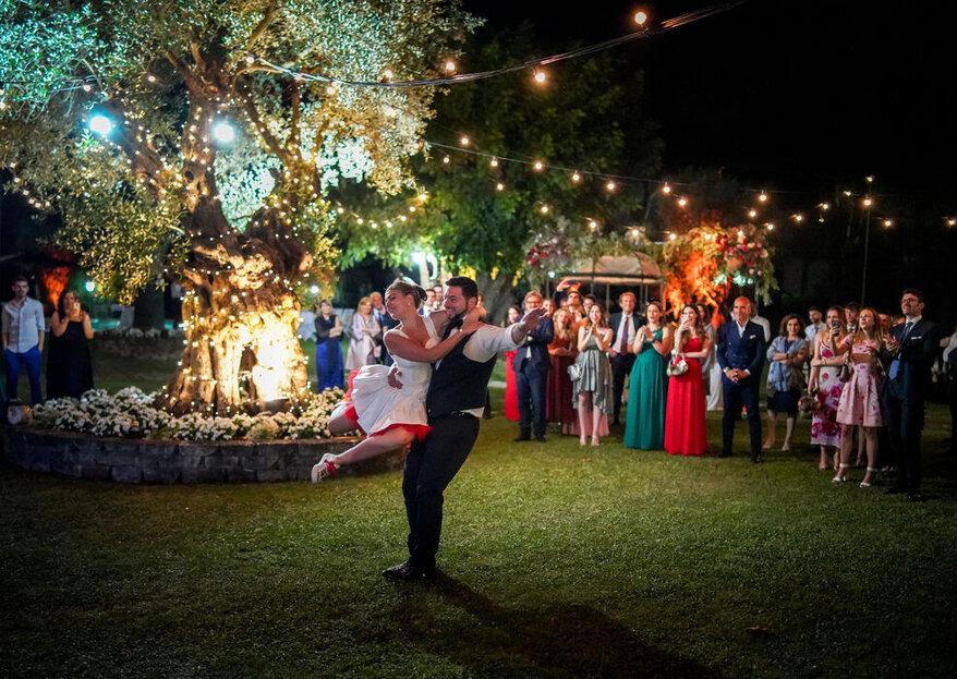 10 luoghi ricchi di storia per celebrare un matrimonio con stile!