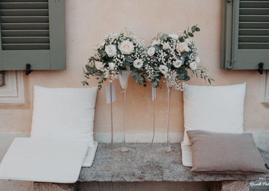 E20lab.Laboratorio Creativo, l'agenzia di wedding planner ideale per realizzare il vostro sogno!