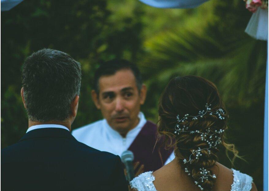 Letture matrimonio civile: scegli la tua tra queste mille idee!