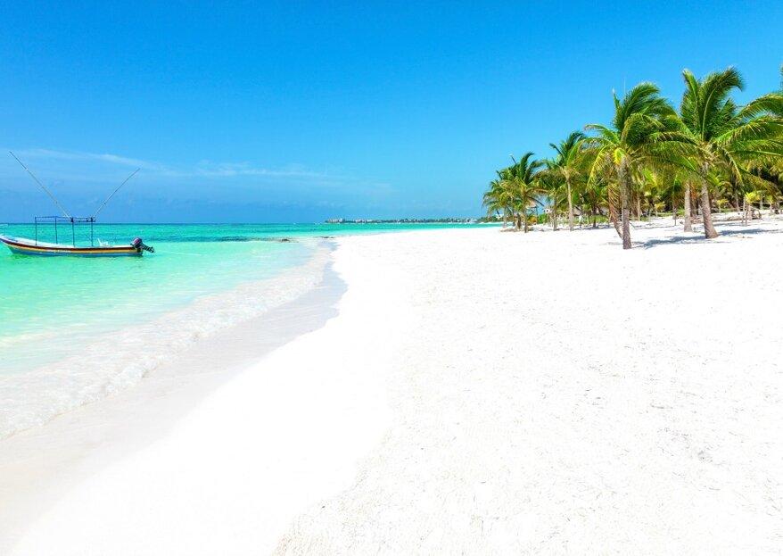 La vostra luna di miele nella Polinesia francese: un viaggio da sogno in un paradiso tropicale