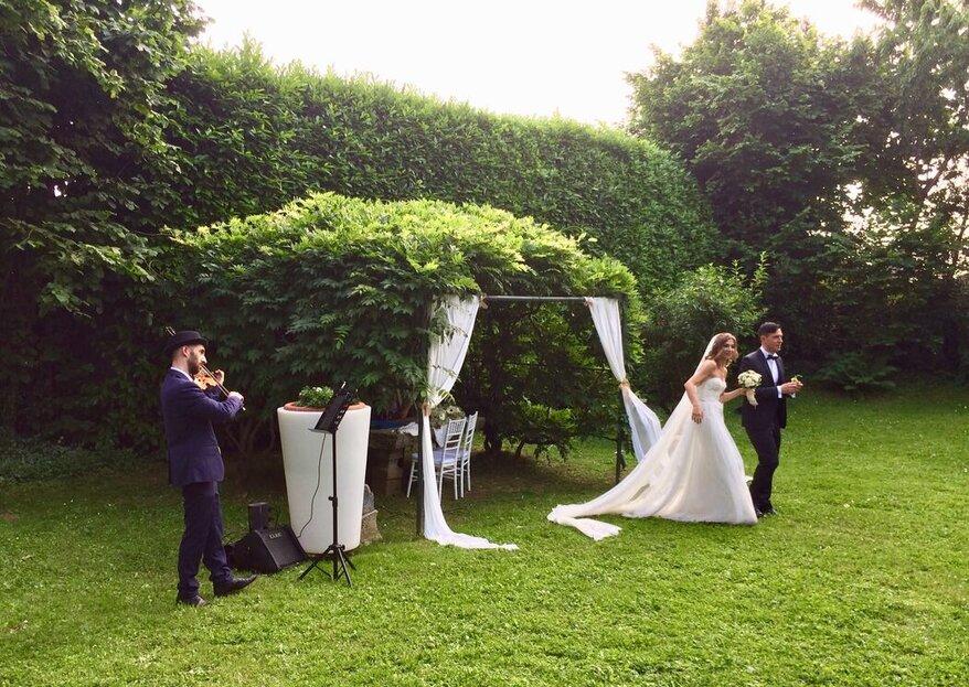 Come scegliere il Dj o la band per il tuo matrimonio? Ecco i dettagli che fanno la differenza...